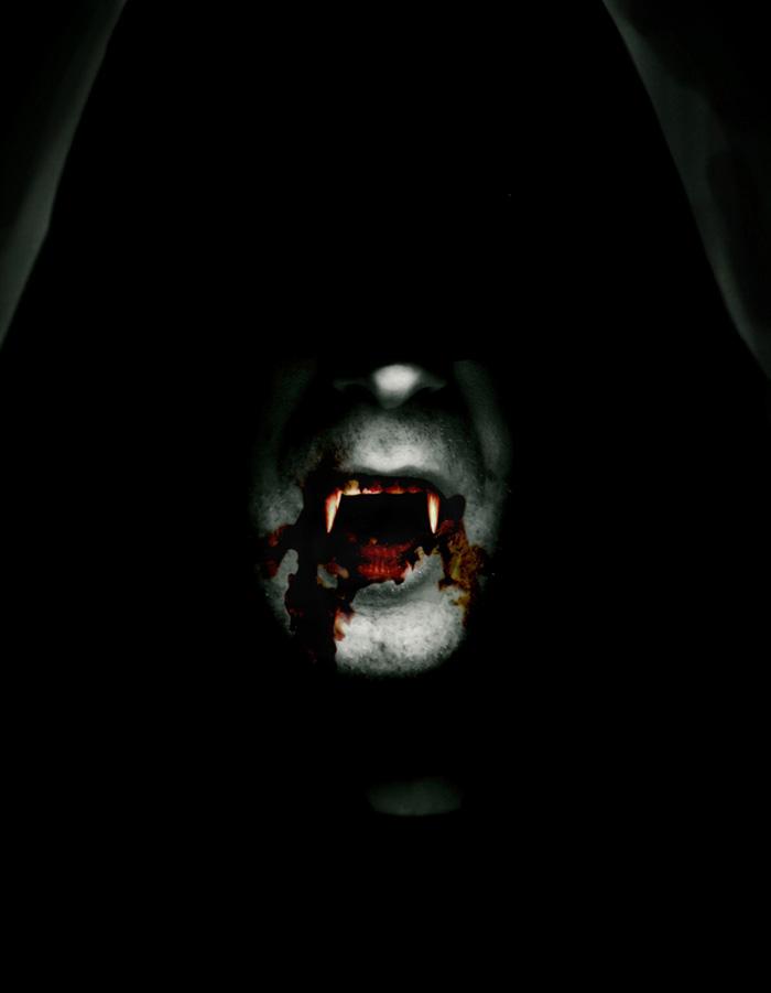 #Violetaenlahistoria: Un día como hoy nació Bram Stoker, el creador de Drácula