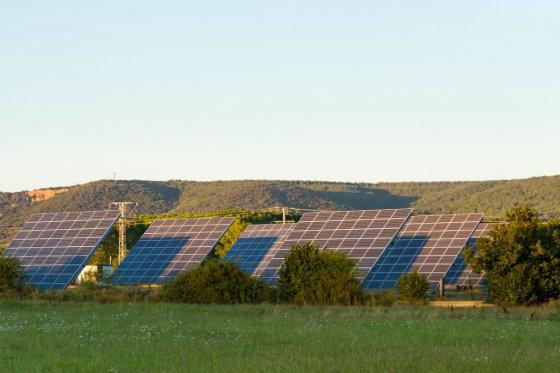 Energía solar, alternativa para problema energético del caribe colombiano