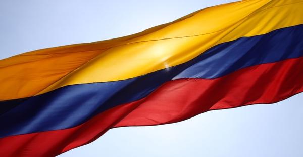 #Violetaenlahistoria: Un día como hoy Por primera vez se canta el himno nacional Colombiano