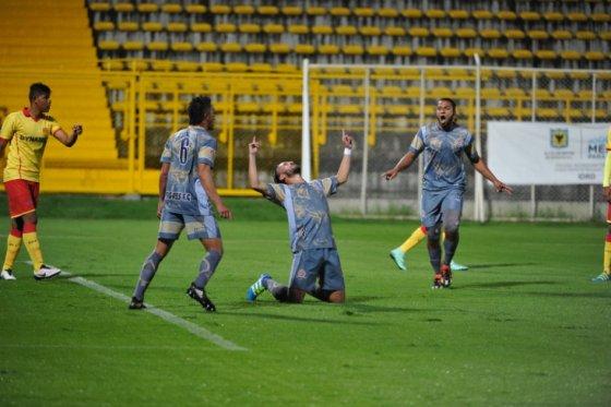 Tigres venció a Bogotá, y logró ascender a la A después del empate del Pereira