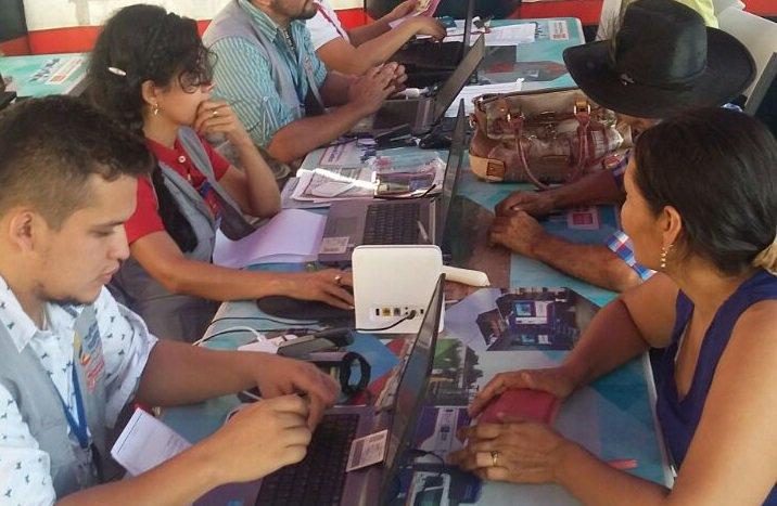 En Paz de Ariporo la Unidad para las Víctimas atendió a 225 sobrevivientes del conflicto armado