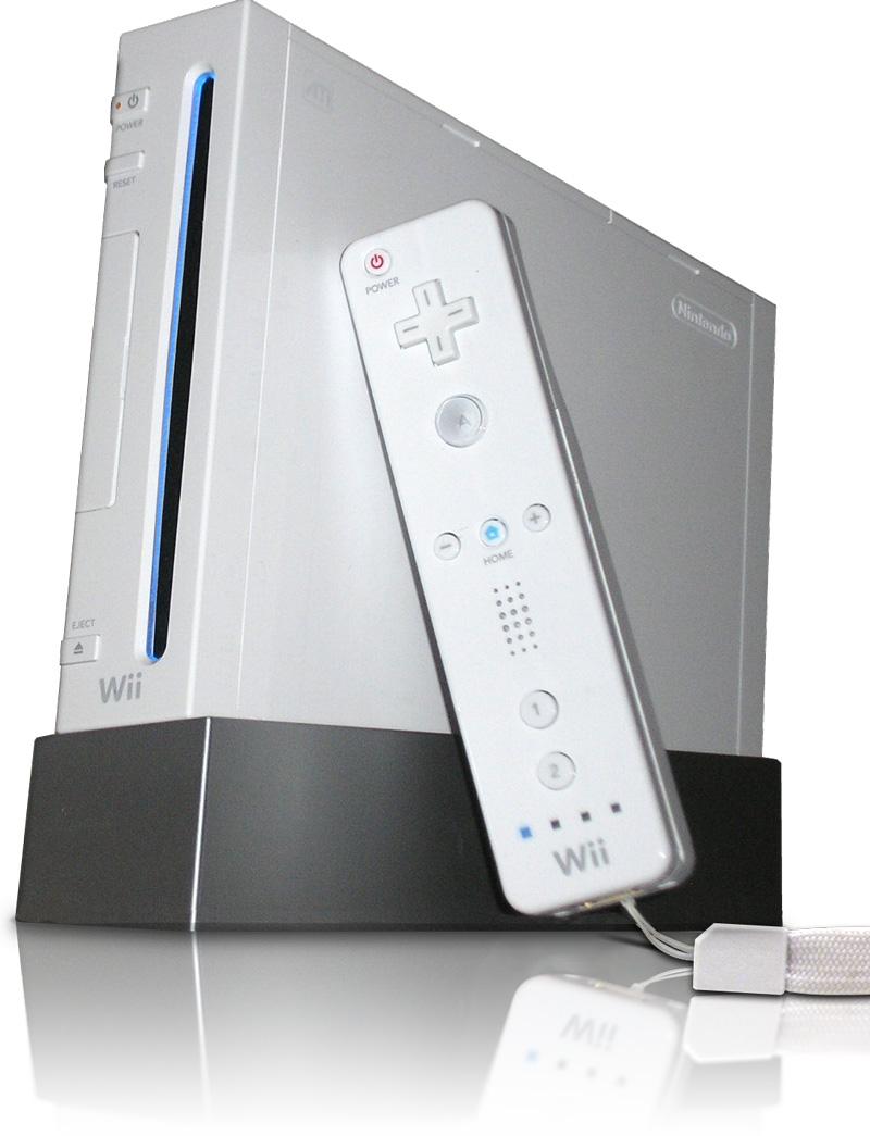 #Violetaenlahistoria: Un día como hoy Se lanzó la consola Wii en Estados Unidos