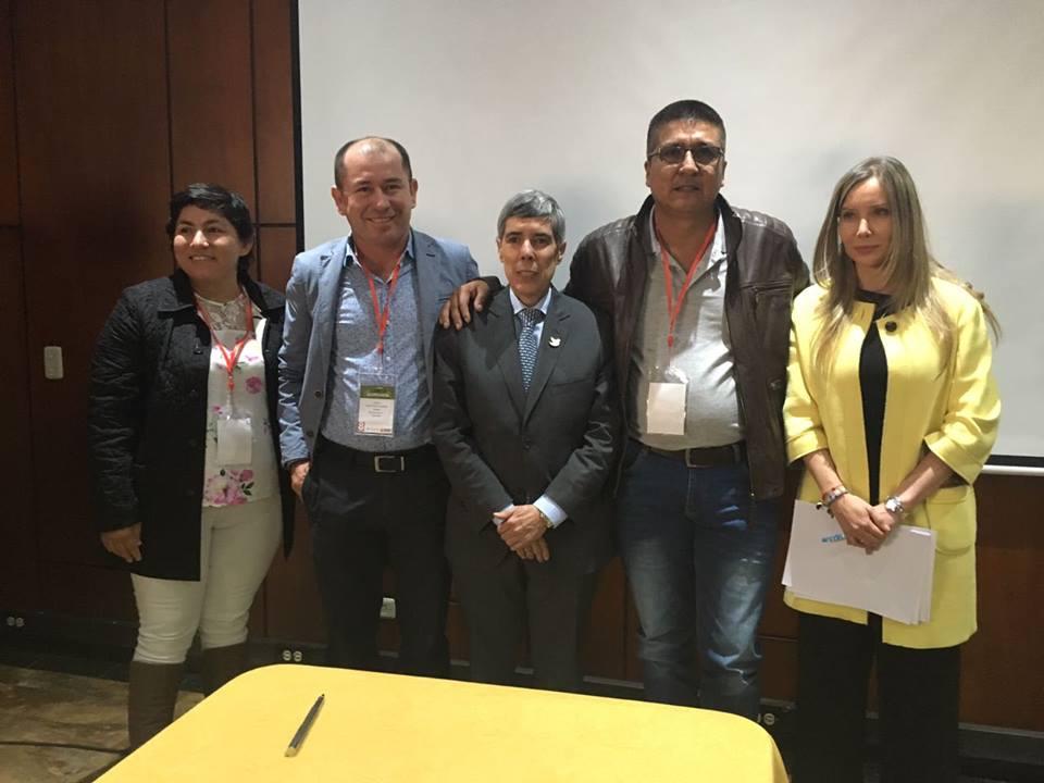 Víctimas de los municipios de Pore y Paz de Ariporo se beneficiaran de unidades productivas