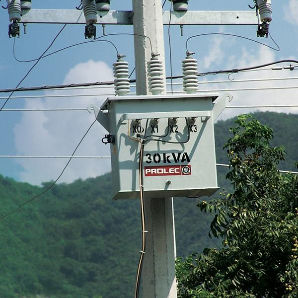 Enerca solucionó el problema de energía en los sectores del Guaque, Los Patios y La Peral en Paz de Ariporo