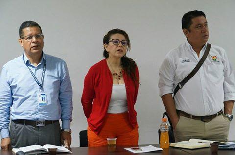 Con promesa de compra de tierras a asociaciones de víctimas, finalizó Comité de Justicia Transicional de 2016