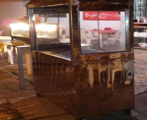 Vendedores ambulantes y estacionarios de Paz de Ariporo inconformes por incumplimiento de acuerdos con la Administración Municipal