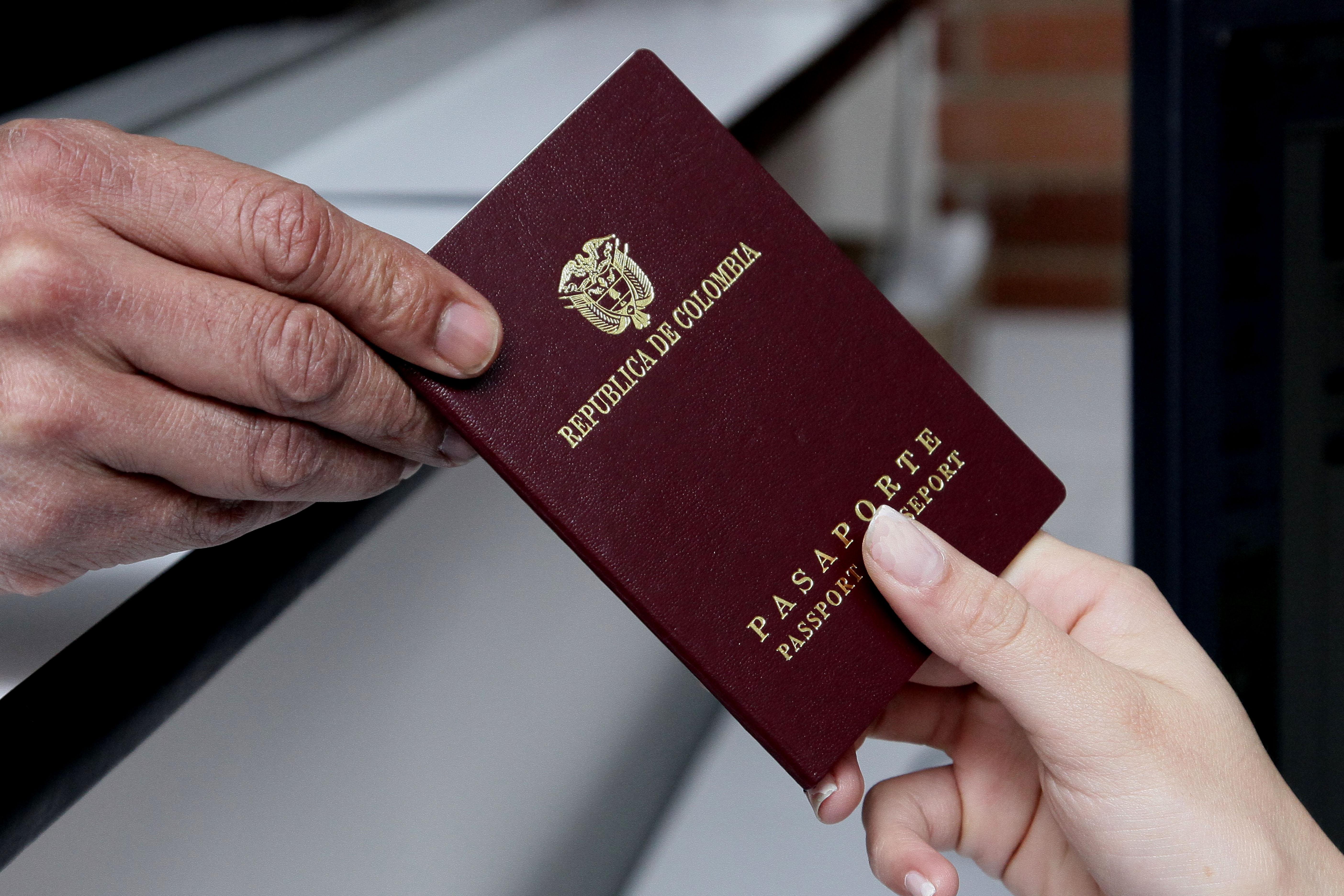 La Gobernación de Casanare no expedirá pasaportes durante el mes de diciembre