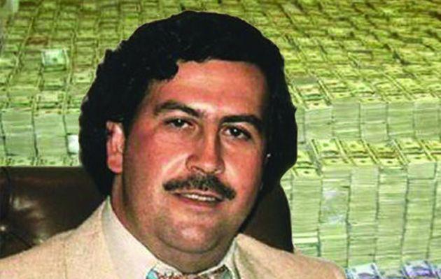 Hijo de Pablo Escobar contó la verdad sobre quién tiene la fortuna de su padre