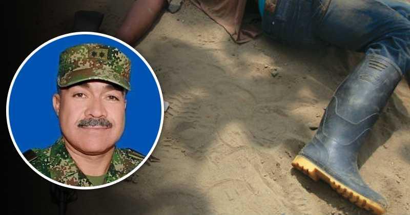 Por falso positivo inició juicio en Yopal contra General del ejército