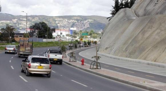Gobierno inicia intervención prioritaria en Autopista Bogotá-Girardot