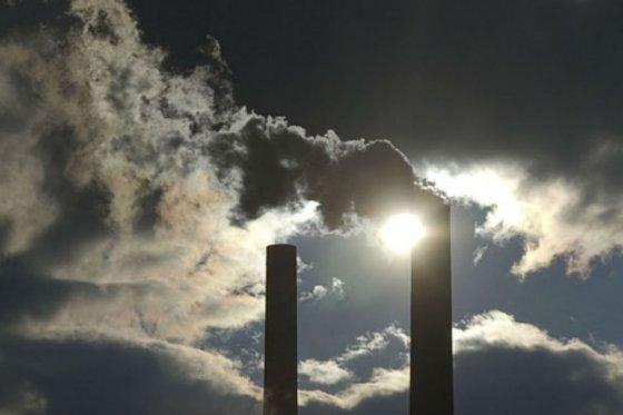 Contaminación, presente en seis de cada 10 ciudades de China