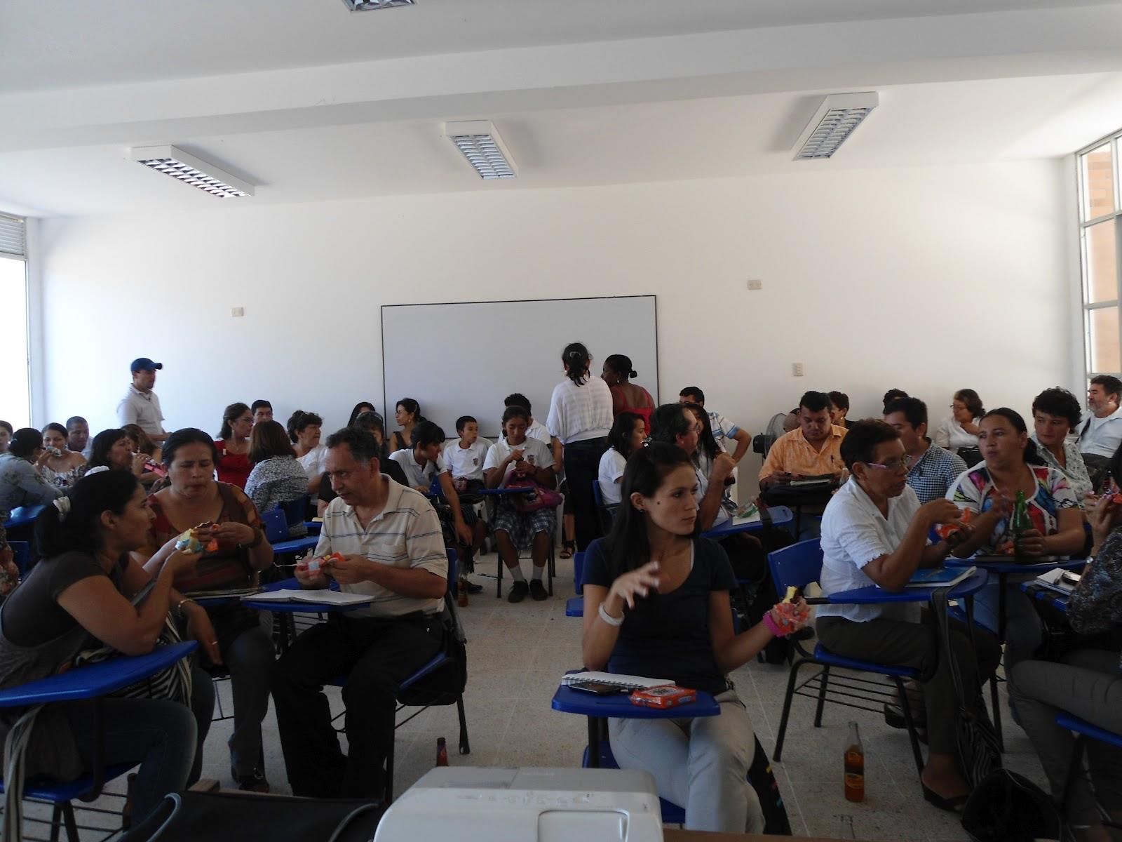 Rectores y Directores de las Instituciones Educativas se darán cita en Yopal este martes 31 de enero