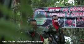 Luego del frustrado secuesto en Casanare, Mindefensa pide al ELN reflexionar