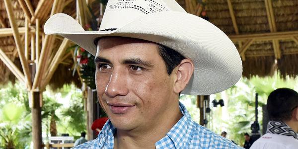 Gobernador de Casanare Josué Alirio Barrera pidió categóricamente al Gobierno que agilice las investigaciones