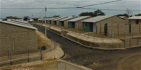 El jueves 27 enero Atlántico recibirá más casas gratis