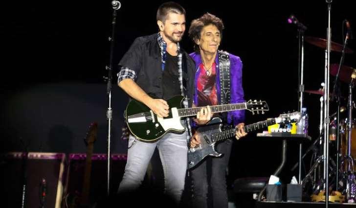 "Juanes prepara nuevo sencillo ""Hermosa ingrata"""