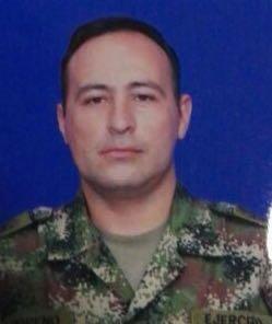 En Arauca se encuentra desaparecido Soldado Profesional