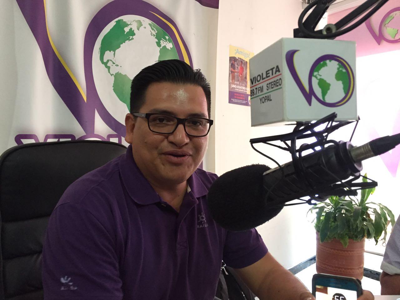 Colectivo ciudadano SOS Yopal no participa en revocatoria de alcalde de Yopal