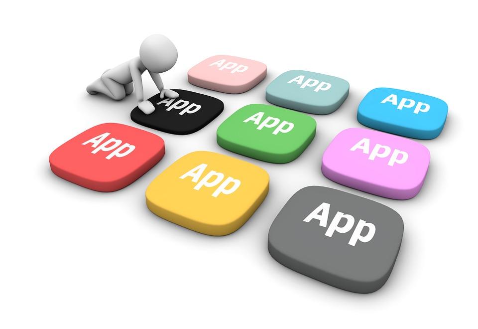 'apps' que generaron más ingresos en 2016