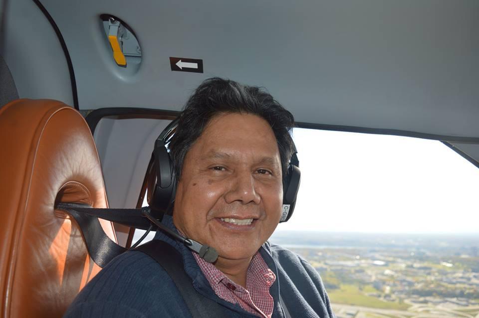 El casanareño Arcadio Benitez, habla de la cultura ciudadana de Quebec en Canadá