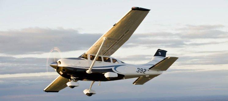 Con cuatro pasajeros desapareció avioneta en el Guanía