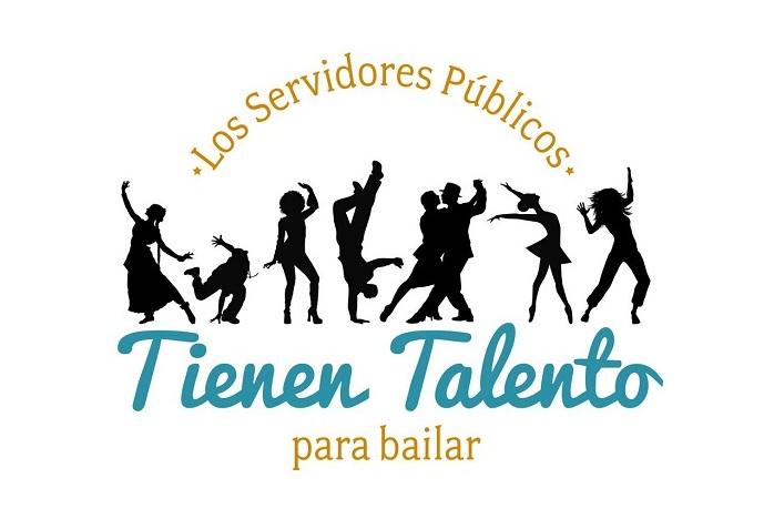 """""""Los servidores públicos tienen talento para bailar"""""""