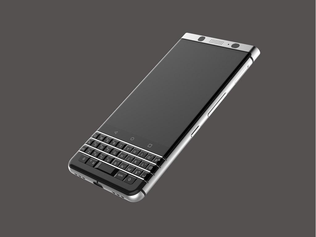 BlackBerry sacará nuevo equipo en el 2017