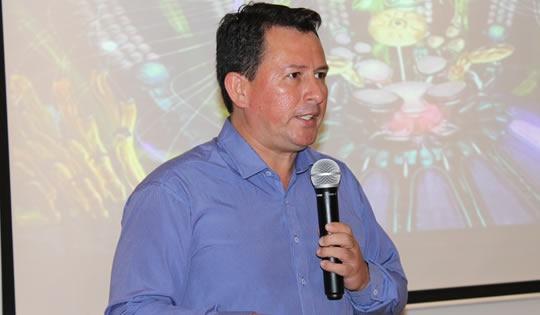 """""""Sí es conveniente invertir en finca raíz en Yopal porque la economía de diversificará"""": Carlos Rojas, presidente Cámara de Comercio Casanare"""