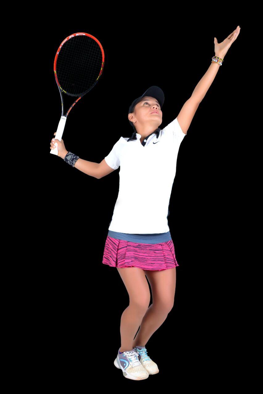 La Visita regresa domingo a las 9:00 de la mañana con una historia inspiradora. nos acompañará  de la yopaleña Claudia Aragón, quién compartirá cómo logró ser la mejor jugadora de tenis en el país y como a través del deporte obtuvo una beca para estudiar su carrera profesional en los Estados Unidos