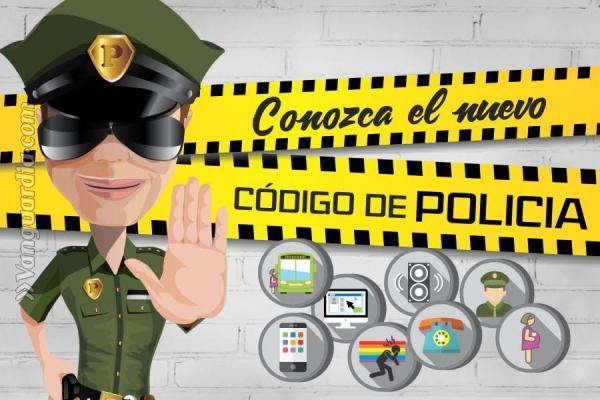 Ordenanza de convivencia ciudadana será modificada por el Nuevo Código de Policía