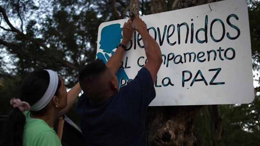 20 bibliotecas móviles para la paz irán a zonas veredales de normalización
