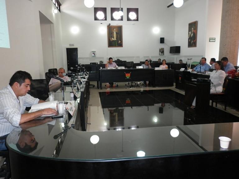 Concejo de Yopal inicia éste 31 de enero sesiones extraordinarias