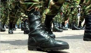 Soldado asesinó a su cabo en Tame, Arauca