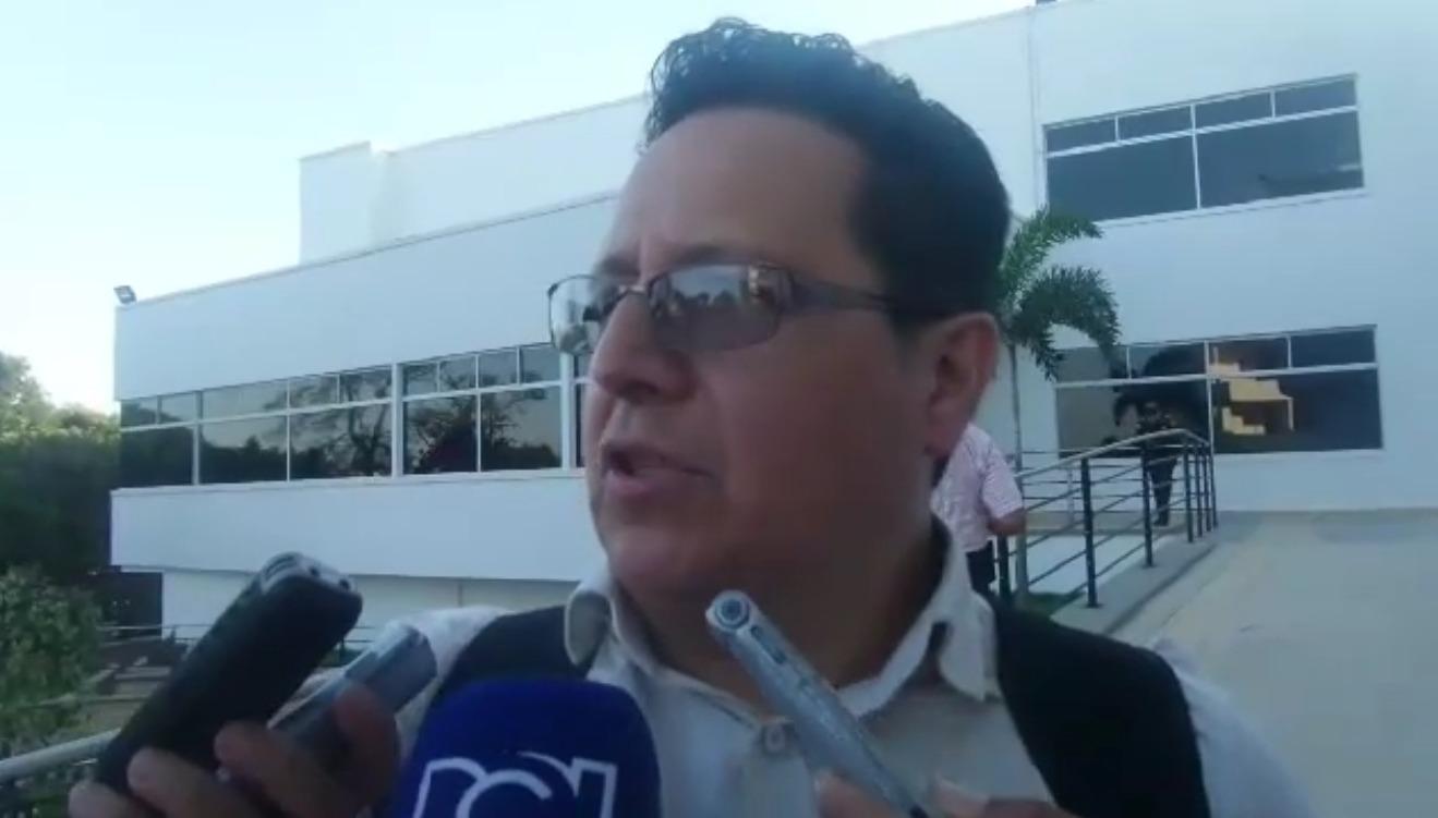 """""""La familia Torres Arciniegas ni siquiera quiere volver a Casanare"""" Abogado de las victimas."""