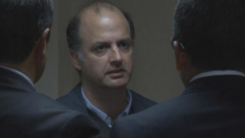 Fiscalía pide aseguramiento para exviceministro García por caso Odebrecht