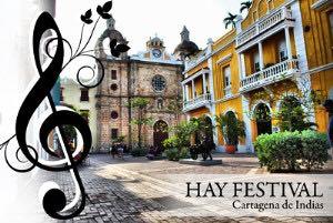 La escritora casanareña Isabel Martínez, la única escritora de los Llanos invitada al Hay Festival en Cartagena
