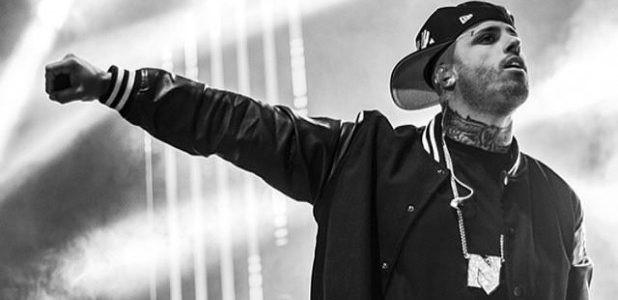 Nicky Jam comparte adelanto de las canciones de su nuevo álbum.