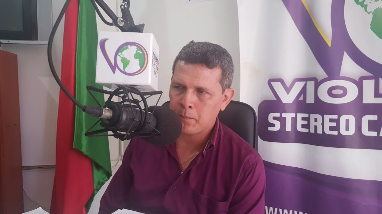 Javier Gaviria nos habla sobre las enormes fallas en el comité de DDHH de Casanare