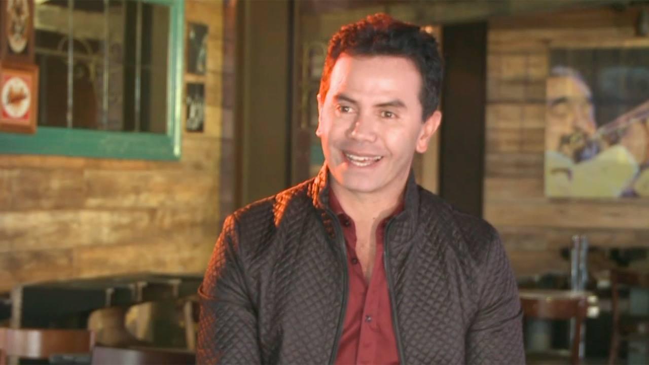 Johnny Rivera cancela sus conciertos por salud