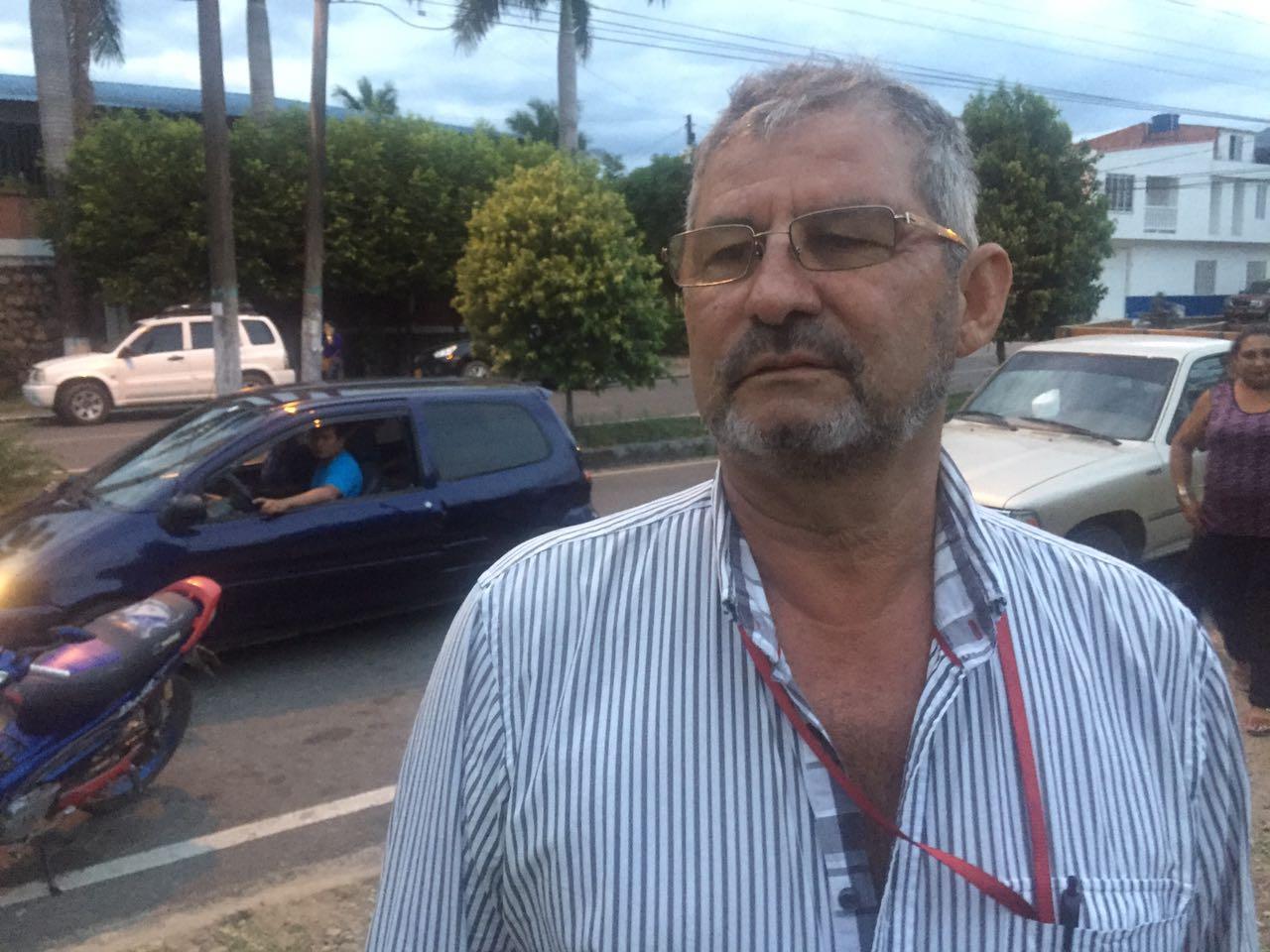 Juan José Sarmiento dio a conocer acta de compromiso x la educación