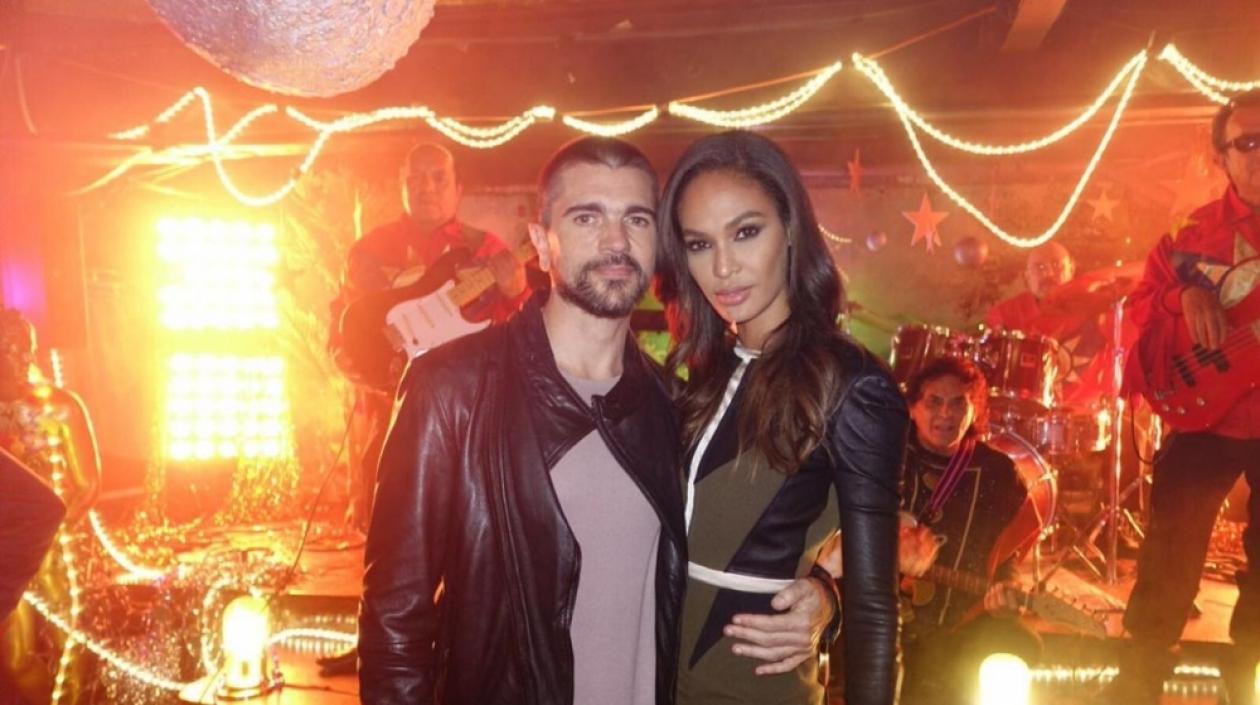 """Juanes Prepara lanzamiento del video """"Fuego"""""""