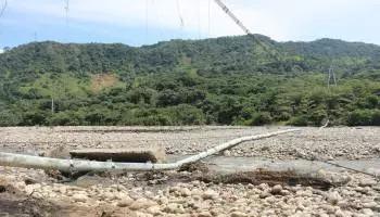 """""""Existen dos CDP para asegurar los recursos del paso elevado para el acueducto de Yopal"""""""