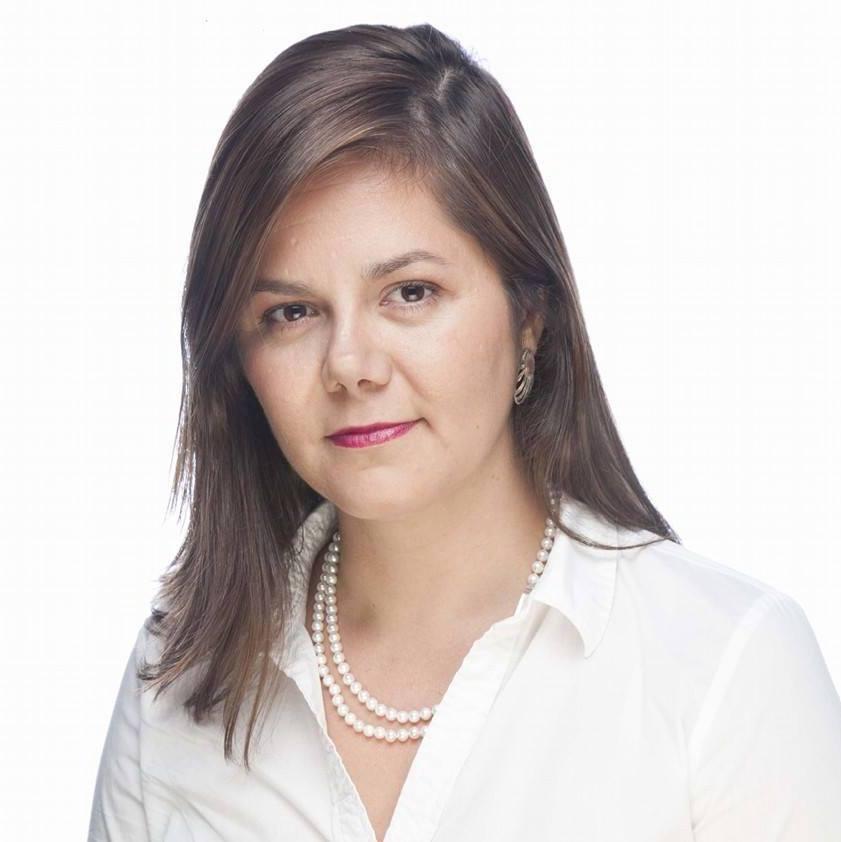 Paula Avila Guillén corresponsal de Violeta en los Estados Unidos, habla de cómo se vive la posesión de Donald Trump