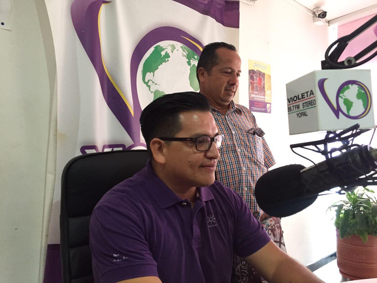 Miembros de SOS  Yopal colectivo ciudadano  aclaran que no hacen parte del grupo de personas que está promoviendo la revocatoria del alcalde Jonh Jairo Torres.