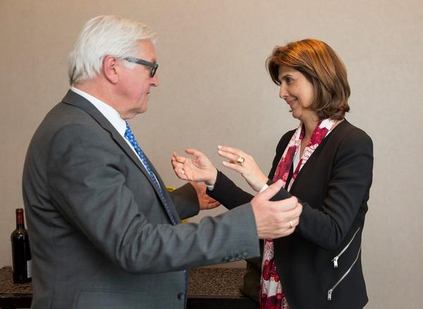 En Acuerdo de Paz de Colombia se logró un equilibrio adecuado, declaró el Ministro de Relaciones Exteriores de Alemania.