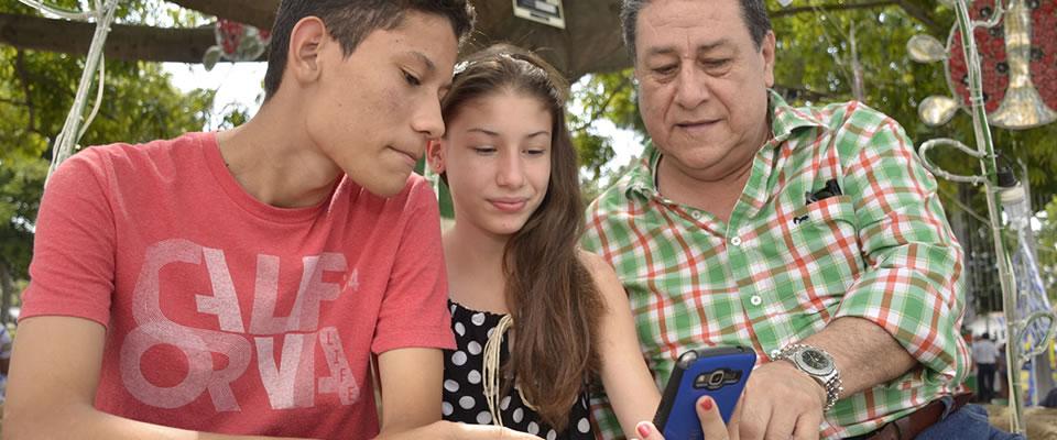 Zonas Wifi gratuitas para los casanareños