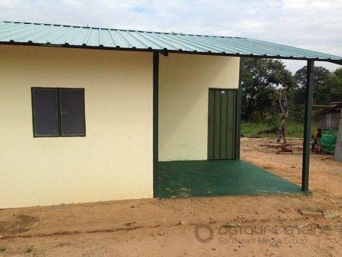 Convocatoria de vivienda rural en Paz De Ariporo