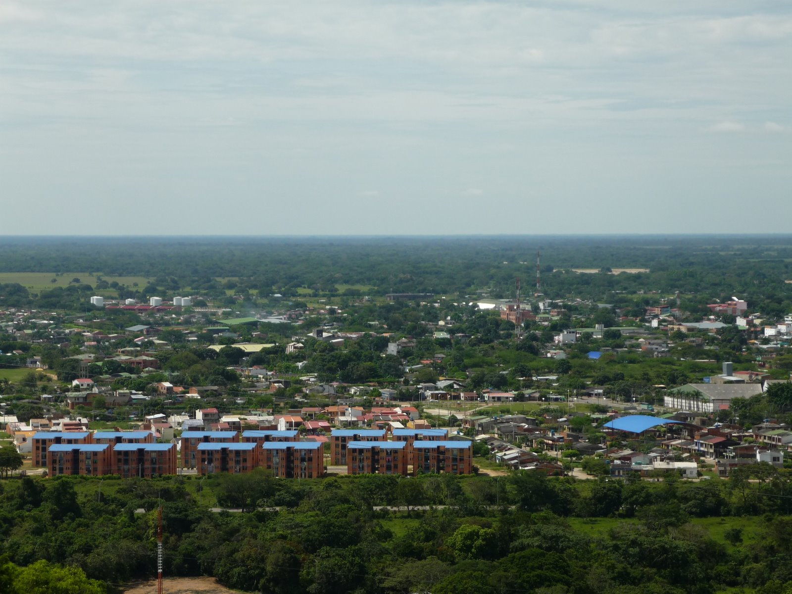 El Banco Agrario abre oficina en Aguazul, Casanare