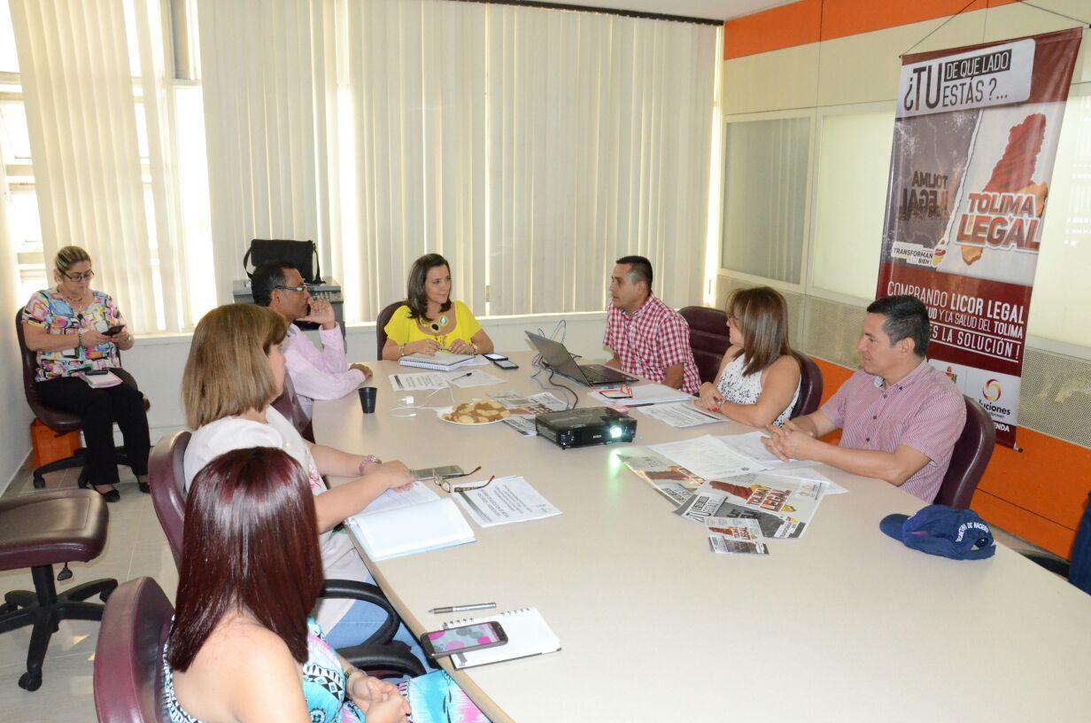 Positivo balance de la lucha anti contrabando se registra en el Tolima