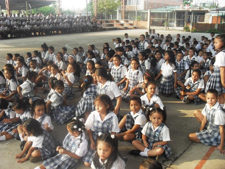 Estudiantes de Yopal asisten hoy a clases
